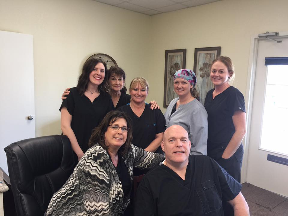 Dental Staff Robert S Arnold, DDS - Texarkana, TX
