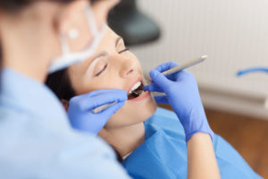 Sedation Dentistry - Texarkana Texas