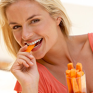 Best Dietary Practices for Healthy Teeth and Gums